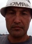 Arslon, 40, Almaty