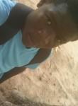 Armando, 18, Maputo