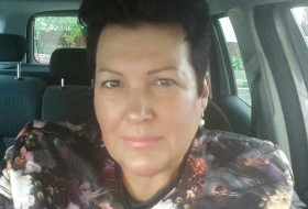Irina, 61 - Just Me