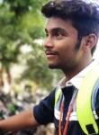 Manojmoorthy, 22  , Ambattur