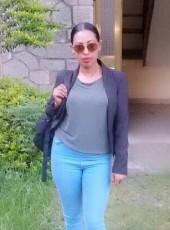 liya, 25, Ethiopia, Addis Ababa