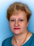 Valentina, 56  , Smolensk