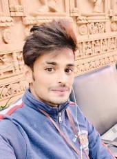 Jitendra, 25, India, Bhubaneshwar