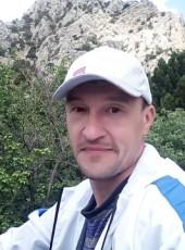 Danil , 39, Russia, Simferopol