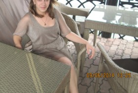 Olya, 30 - Just Me