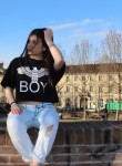 Alice, 21  , Turin