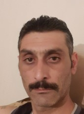 Tahir, 40, Azerbaijan, Baku
