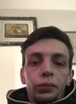 antonio, 26  , Montesarchio