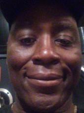 Sylvester Sheppa, 54, United States of America, Kalamazoo