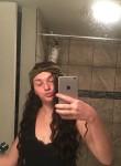 jewel, 20, Indianapolis