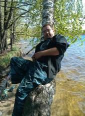 Sergey, 33, Russia, Voronezh