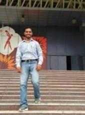 Amit Sharma, 36, India, New Delhi