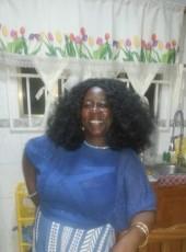 Mirjam, 53, Suriname, Paramaribo