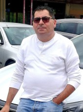 Alex, 50, Israel, Qiryat Gat