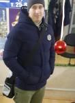 Max Lusenko, 30, Saratov