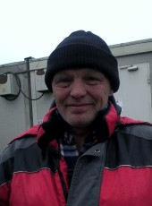 Garik, 59, Russia, Irkutsk