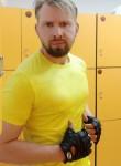 Evgeniy Sokolov, 30  , Simferopol