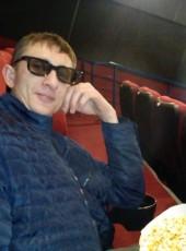 Shiyanov Mikhail, 40, Russia, Pushkin