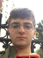 Hjkl, 20, Turkey, Antalya
