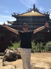 袁可立, 35, China, Qingdao