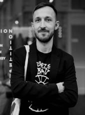 Nicolas, 29, Belgium, Brussels