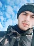 Suleyman, 23, Chelyabinsk