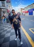 Sajawal Ali, 26, Croydon