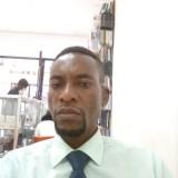 Samuel Mukanya, 47  , Lubumbashi