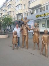 Aleksandr, 58, Russia, Moscow