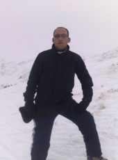 Bleri, 44, Kosovo, Ferizaj