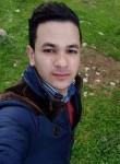 Abood sowady, 21  , Ramallah