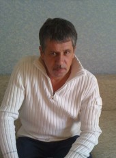 vladimir, 58, Russia, Novosibirsk