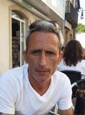 Javi, 42, Spain, Algeciras