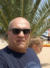 Gevorg, 47, Switzerland, Bern