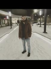 Sergey, 24, Ukraine, Yuzhne