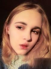 Marina, 19, Russia, Kirov (Kirov)