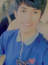 Abod, 22, Saudi Arabia, Al Mubarraz
