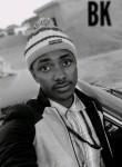 Martin kayzer, 25  , Maputo