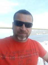 Tince, 40, Albania, Sarande