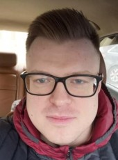 Denis, 32, Russia, Moscow