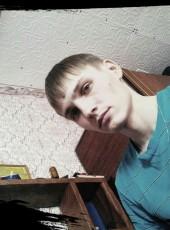 walek, 25, Russia, Samara