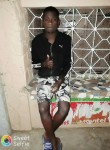 Moisés Jaime mau, 21  , Maputo