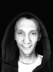 Maks, 32, Russia, Moscow