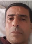 Lazhar, 51  , Biskra
