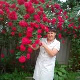 Olga, 55  , Lubny