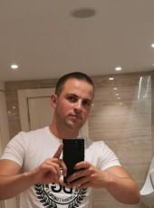 Guseyn , 26, Russia, Moscow