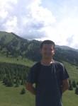 Bek, 24, Almaty
