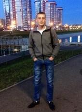 Vladimir, 29, Russia, Saransk
