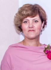 Olga, 55, Russia, Perm