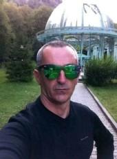 Giorgi Beruashvi, 41, Georgia, Tbilisi